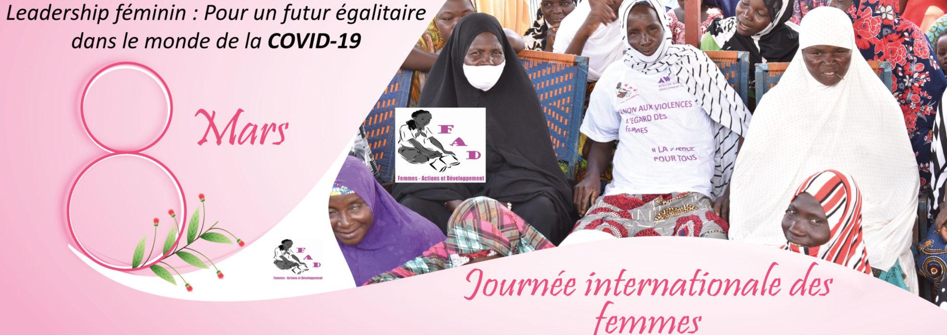 FEMMES, ACTIONS ET DEVELOPPEMENT
